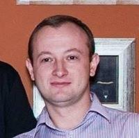 Oleksandr Golovatyi