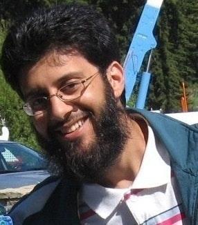Wael Nafee