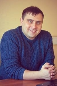 Alex Minakov