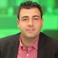 Ray Milidoni