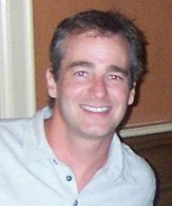 Aric Boyles