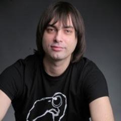 Danil Yasinskiy