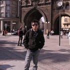 Yun Andrew CHEN