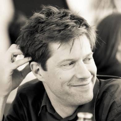 Jim Newbery