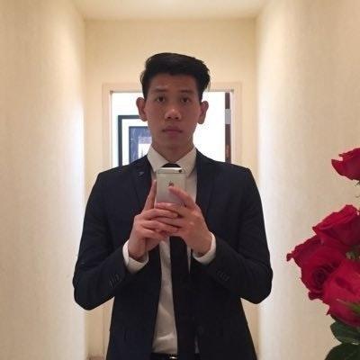 Sam Liang