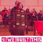 Latishia James, MDiv