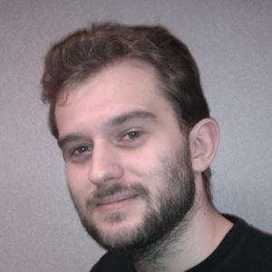 Marcin Biegała