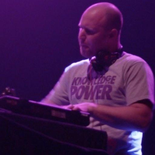 DJ TRIX