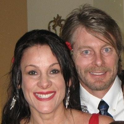 Theresa+Michael