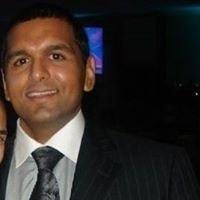 Trishul Patel
