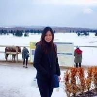 Shellena Chen