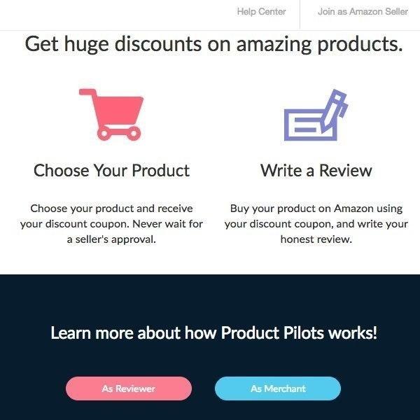 Product Pilots