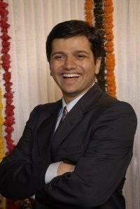 Shantanu Gangal