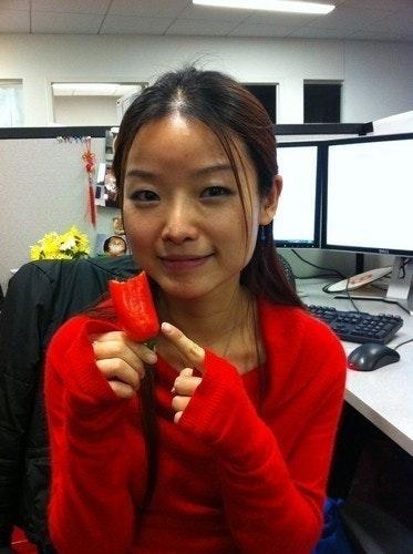 Jenny Yin