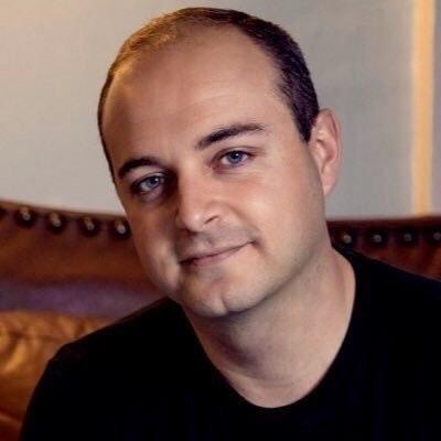 Gregg Morton