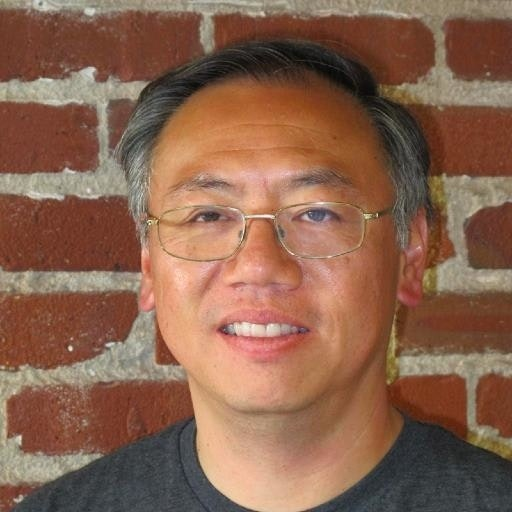 Peter Shiau