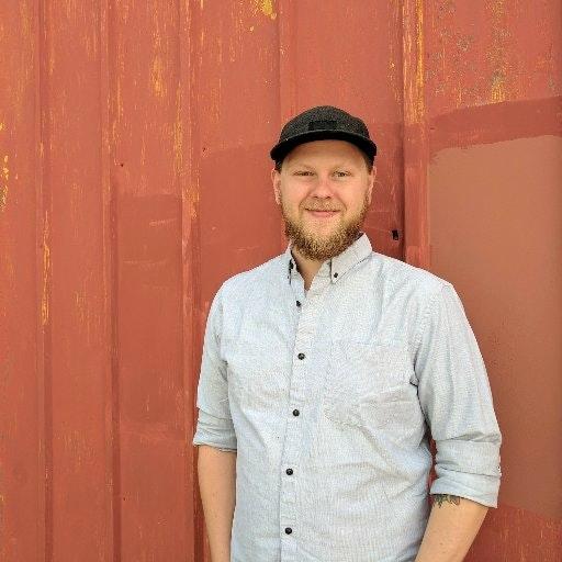 Jake Lee Haugen