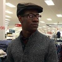 Justin Okoro