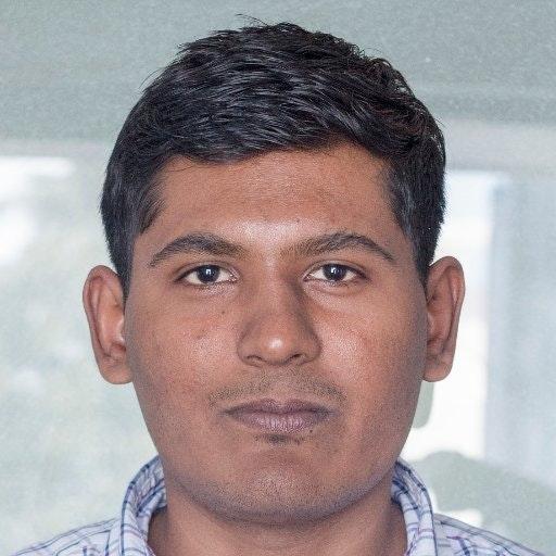 Deepak Srinivasan