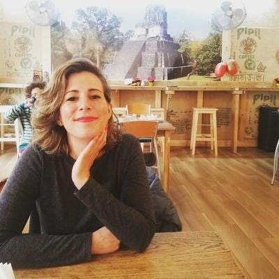Sarah Quesada