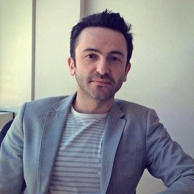 Erkin Coban