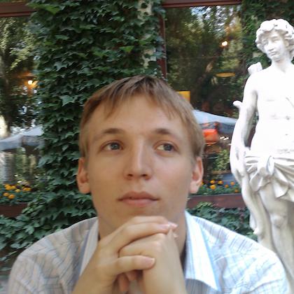 Aleksey Kulikov