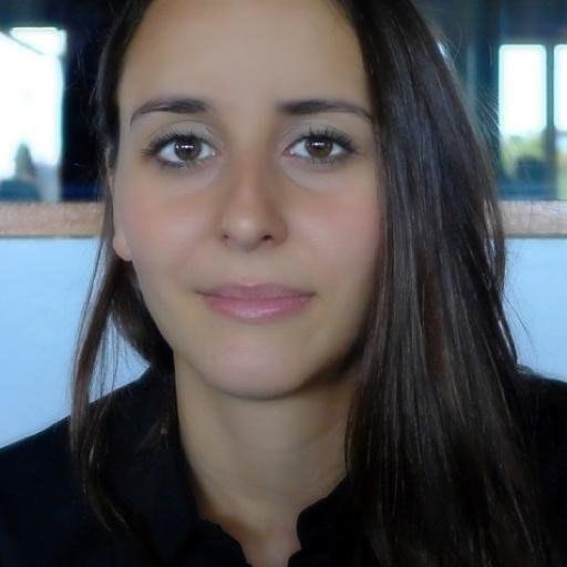 Oriane Perrin