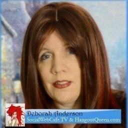 Deborah Anderson