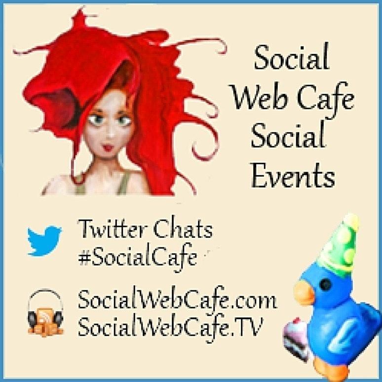 #SocialCafe Team