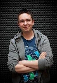 Michał Frączek