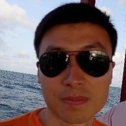Alfred Yang