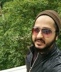 Guneet Chadha