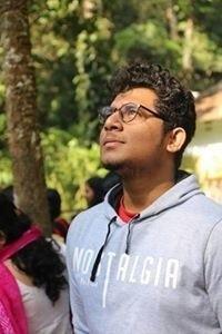 Prajnesh Karthic