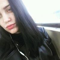 Yana Kudanova