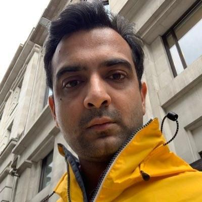 Hrishi Mittal