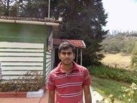 Hariharasudhan Sabapathi