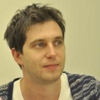 Max Yakover