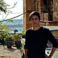 Nicolas Romero