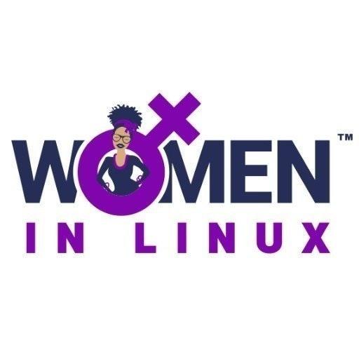 #WomenInLinux