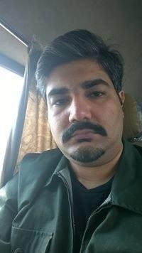 Shams Uddin Abro
