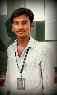 Shanmuga Raja