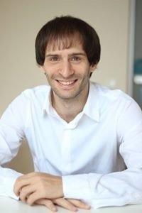 Felix  Morozovsky