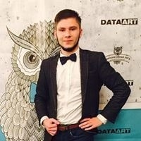 Maxym Varnalii