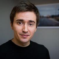 Сергей Довганич