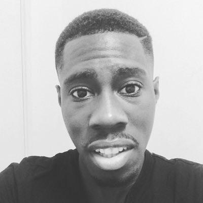 Jamaine Obeng