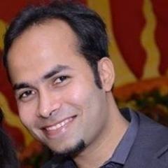 Priyadarshi Singh