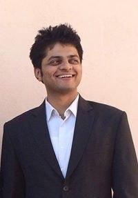 Nagesh KM
