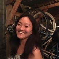 Joyce Yan Zhang