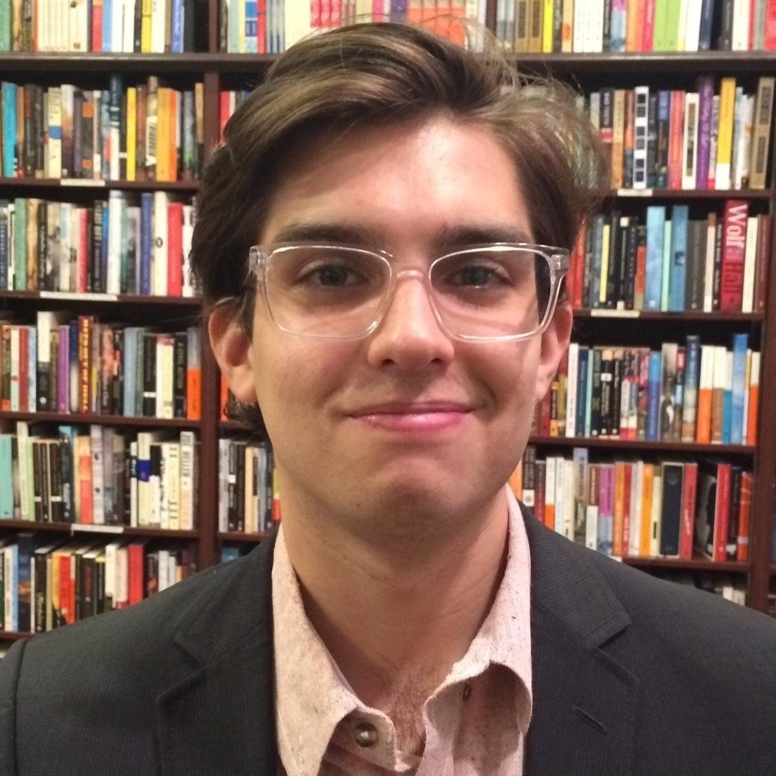 Brendan Scully