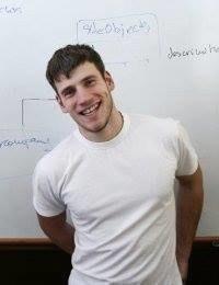 Mike Bobrov
